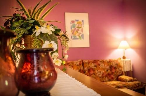 MAS CONIL chambre GARDON détail décoration © SCHURMANN Beat