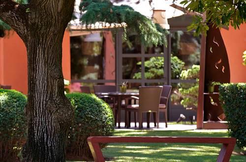 Restaurant Alexandre ©