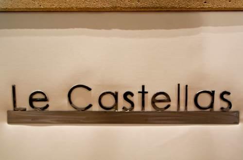 2013 Chambre Beige Rose CASTELLAS ©