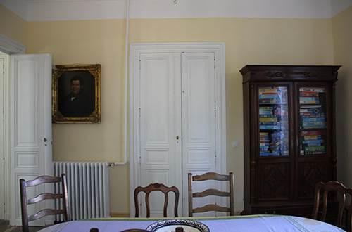 Gîte n°30G15093 – LEZAN – location Gard © Gîtes de France Gard