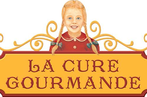 La cure gourmande ©