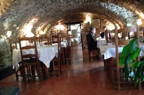 Restaurant l'Abeuradou ©