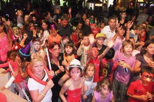 L'EDEN carnaval ©