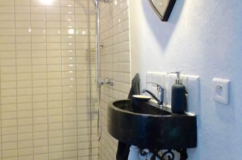 Salle d'eau ©