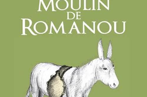 moulin de romanou huile d'olive © moulin de romanou