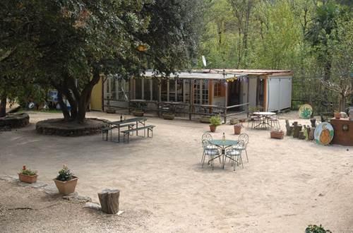 Camping les Libellules  ©