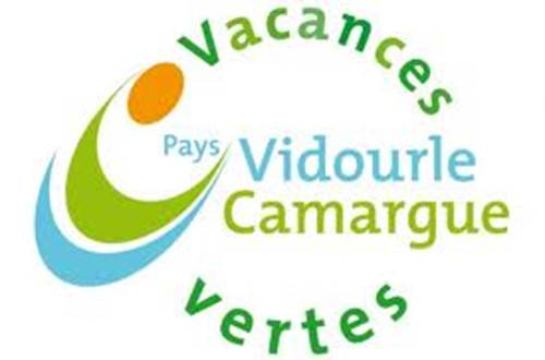 logo pays vidourle camargue ©