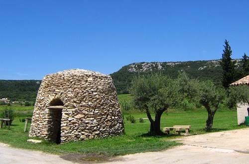 Saint Bonnet du Gard ©