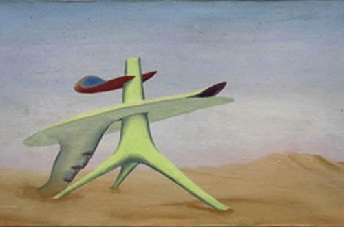 ESPACE (1944) ©