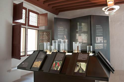 Maison du tourisme et du patrimoine3 ©