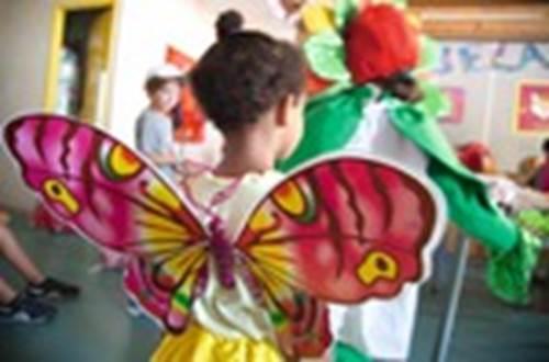 BELAMBRA Animation papillon ©