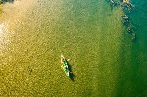 kayak-vert_pont-du-gard_007 ©