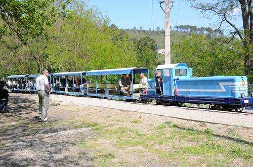 train-de-l-andorge-en-cevennes ©