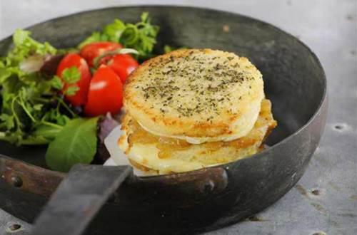 Restaurant Traiteur Le Marypol cuisine ©