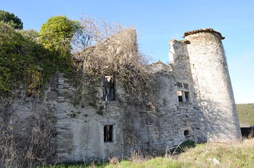 Château de Soustelle ©