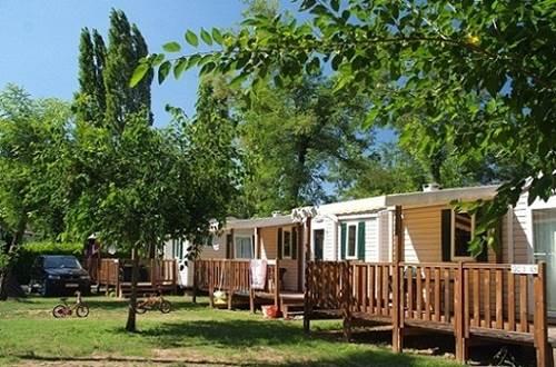 Camping Le Castel Rose - ANDUZE ©