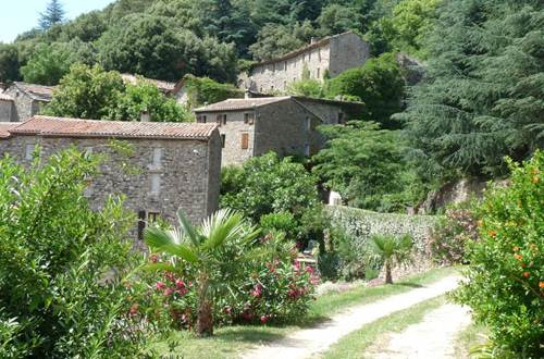 Gîte n°30G11523 – VALLERAUGUE – location Gard © Gîtes de France Gard