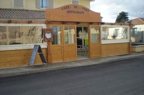 Café du Pont ©