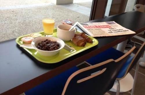2013 Petit déjeuner web ©