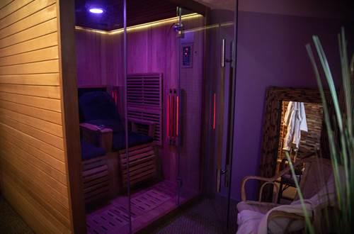 Espace Sauna ©