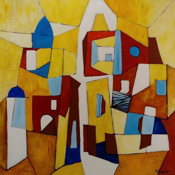 PASCAL PELARDY  Artiste peintre à Collioure