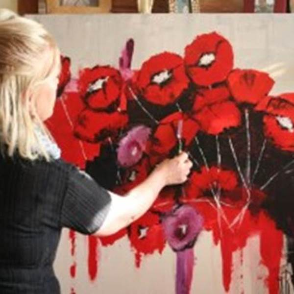 Renard Isabelle - Art Collioure