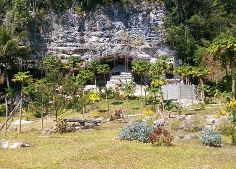 Visite falaises