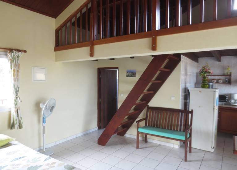 Intérieur maisonnette 2