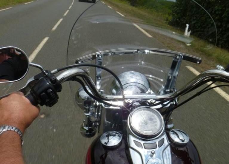 Nouméa Rider
