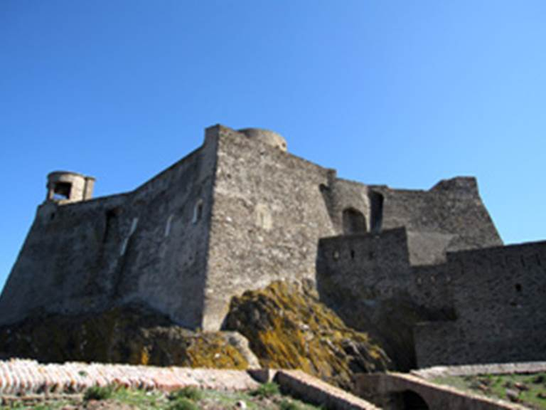 FORT SAINT ELME