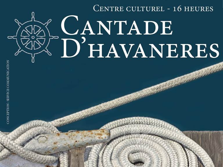 Concert Els Mariners del Canigó- Collioure
