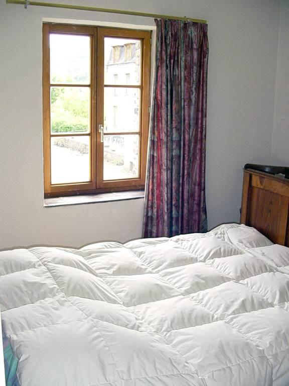 Chambre 1er étage Lavandin