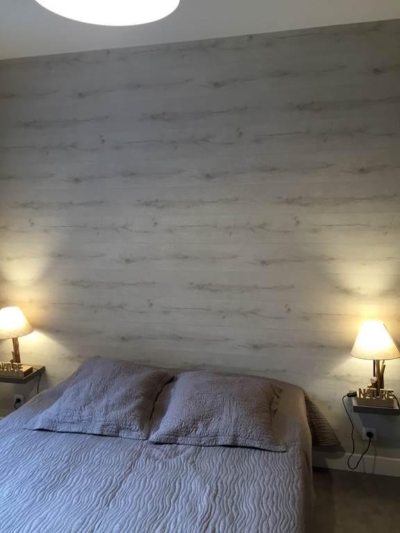 "Chambre "" Le Fourquet"" - Gîte La Roseraie - Haybes - Ardenne"