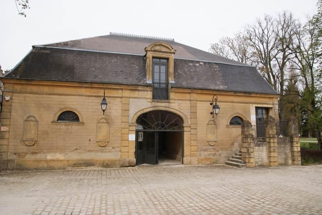 Domaine du Château du Faucon (Séminaire - Congrès)