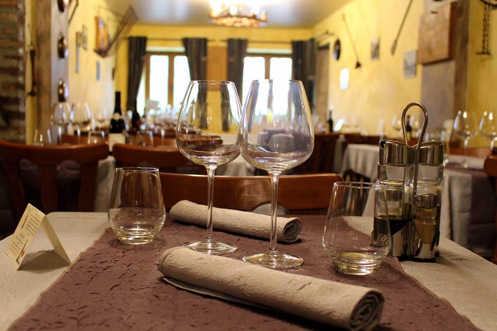La Taverne de L'Aulnet