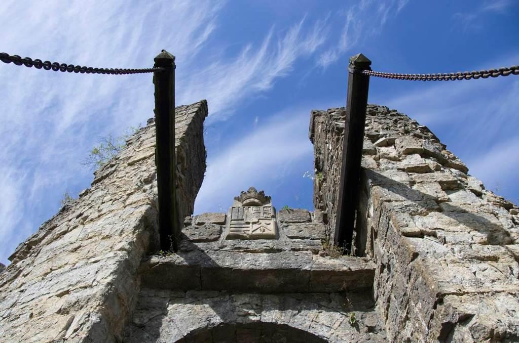 chateau de montcornet