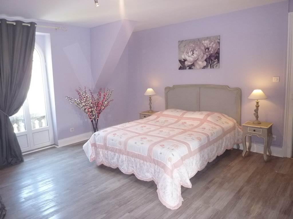 Chambre Marguerite Fontaine