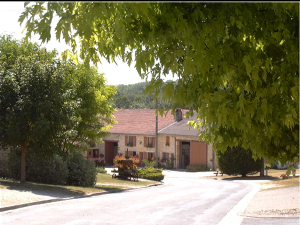 Bar les Buzancy